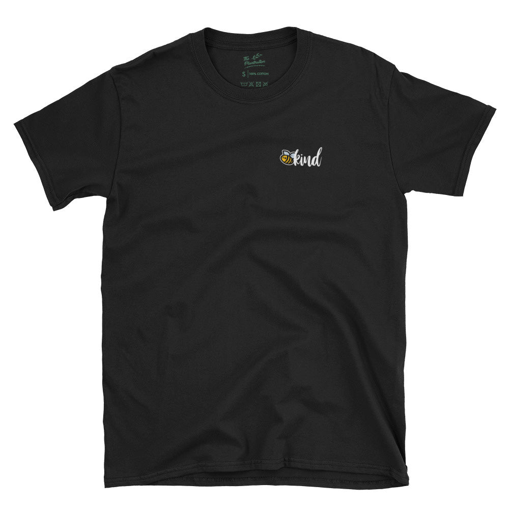 Be(e) Kind | Organic T-Shirt - theplantnation