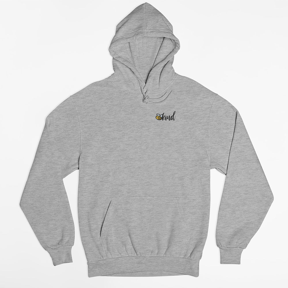 Be(e) Kind | Organic Hoodie - theplantnation