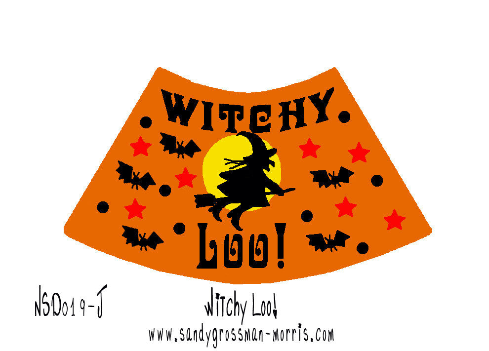 Witchy Loo