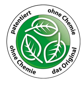 Zielonka Germany 'Zilofresh' Classic Air freshener and deoderizer for rooms up to 645 square ft , white