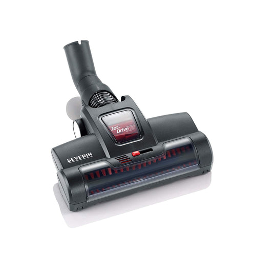 Severin Floorcare Turbo Brush for Vacuum Cleaners (JET)