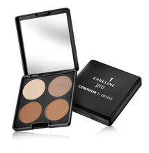 Careline Pro Contour and Define set
