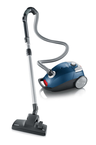 Severin Germany Special Corded Vacuum Cleaner, Ocean Blue
