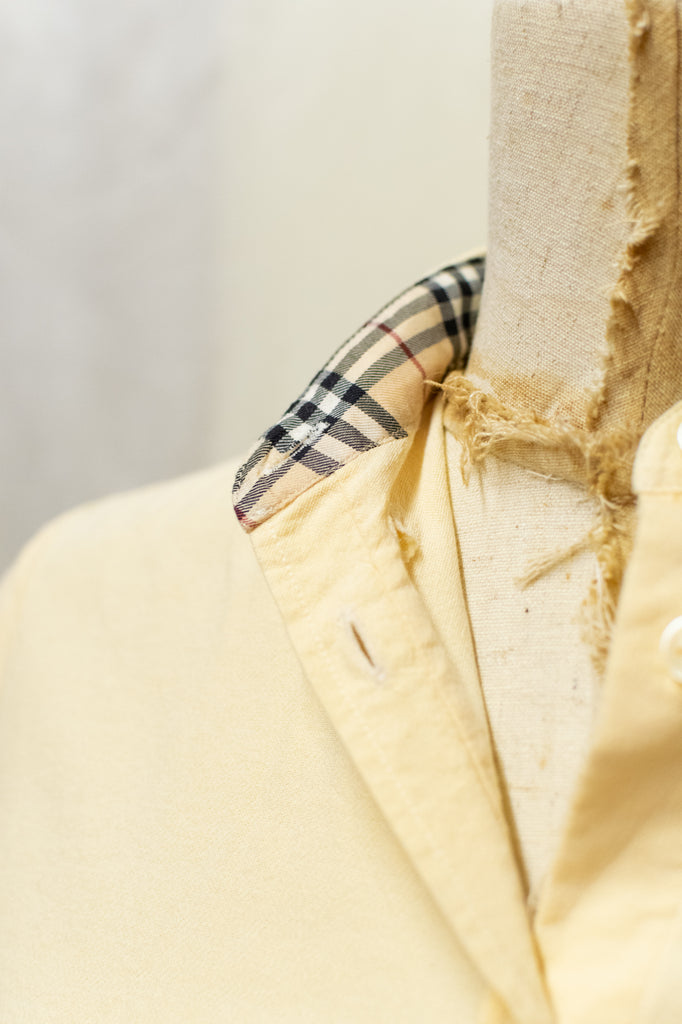 Burberry Vintage Shirt - Burberry Official