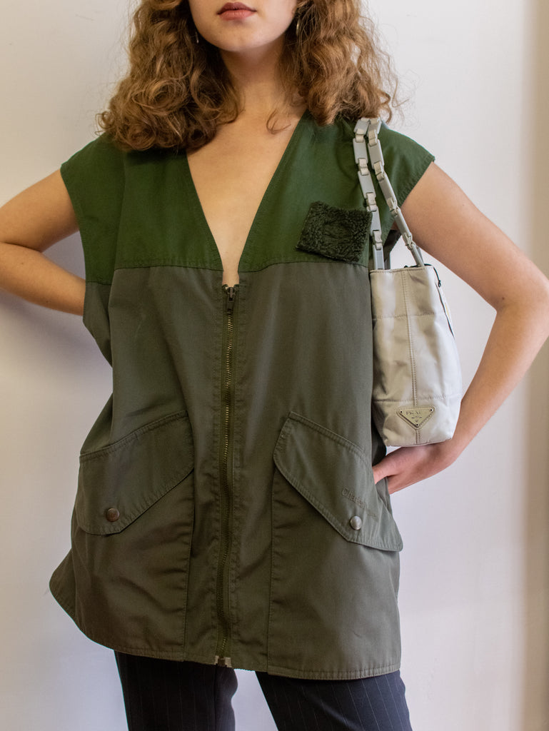 Safari Style Vest - So cool