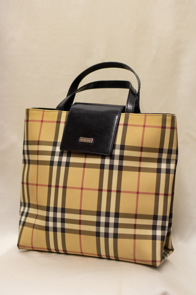 Burberry HandBag - Original - With Dust Bag