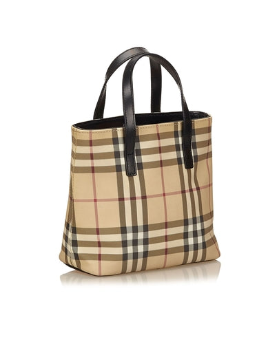 Vintage Burberry HandBag - Original - So cute