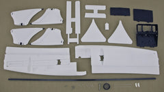 Quadshot Parts