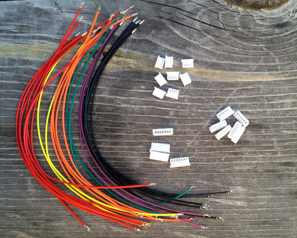 Lisa/M Wire + Connector Assortment (Basic)