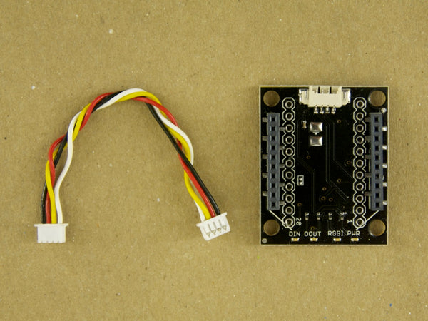xBee Carrier Boards