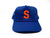 Mighty S Blue & Orange Trucker Hat