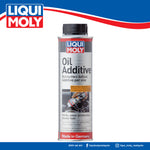 LIQUI MOLY MOS2 ENGINE TREATMENT (300ML) FOR CAR-2591