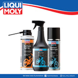 Liqui Moly Bike Care, 6054 & 6055 & 6053 (SUPER BUNDLE DEAL)