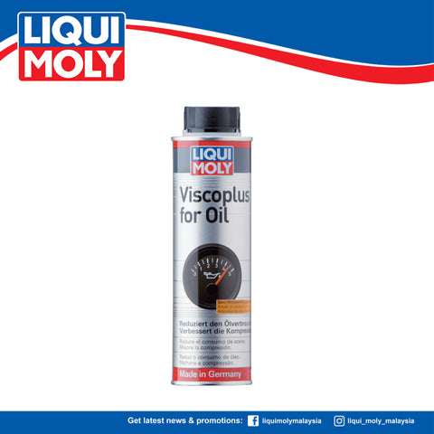 Liqui Moly Viscoplus for Oil 8958 (300ml)
