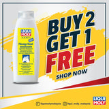 LIQUI MOLY DISPENSER FOR LIQUID HAND CLEANING PASTE - 3355