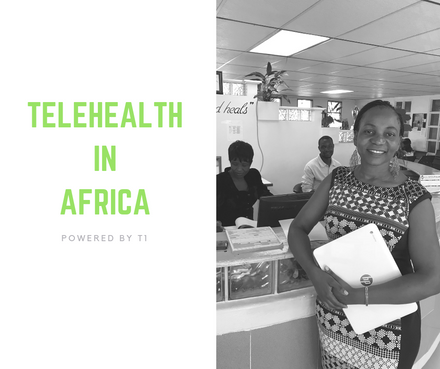 Mississippi Company Introduces Telehealth to Malawi, Africa