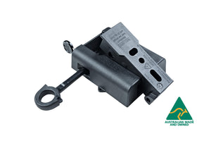 HD HITCH STANDARD 8159
