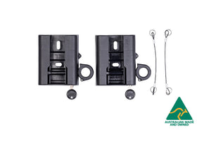 HD LOCKABLE WALL MOUNT 8161