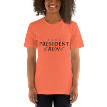 Load image into Gallery viewer, Vice President Run | Light Women's T-Shirt