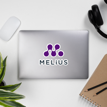 Load image into Gallery viewer, MELiUS Logo | Sticker