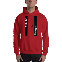 Load image into Gallery viewer, ASPIRE TO INSPIRE | ASPIRE TO INSPIRE | Men's Hoodie