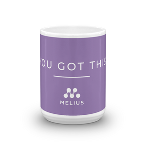 YOU GOT THIS  | Coffee Mug