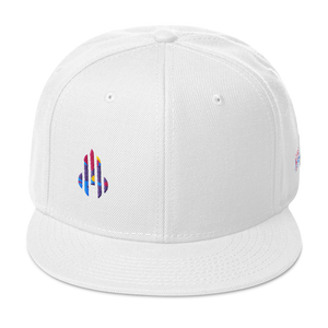 Global Launch | Snapback Hat
