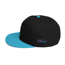 Load image into Gallery viewer, Global Launch | Snapback Hat