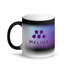 Load image into Gallery viewer, MELiUS Black Magic Mug | Coffee Mug
