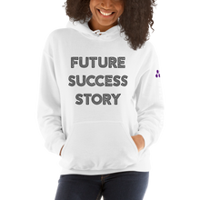 Load image into Gallery viewer, FUTURE SUCCESS STORY | Women's Hoodie