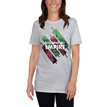 Load image into Gallery viewer, BUILDING MY EMPIRE | Women's T-Shirt