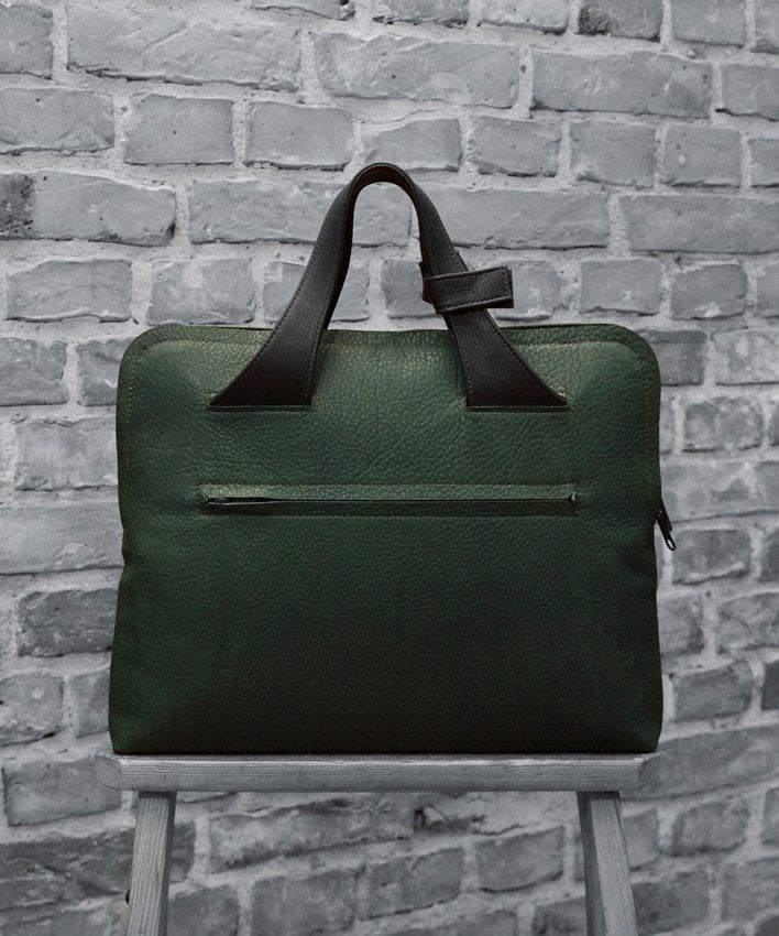 Jay P. Collection – Briefcase 13 Slim