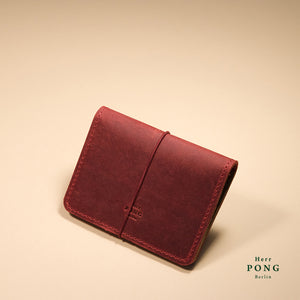Mitte Collection - 6 Cards Leather Wallet