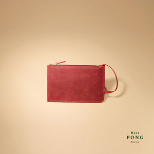 Mitte Collection - A6 Leather Pouch