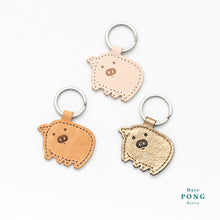 Load image into Gallery viewer, 3 Little Pigs Key holder set
