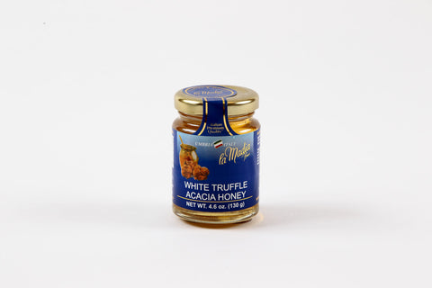 White Truffle Infused Acacia Honey 4.6oz