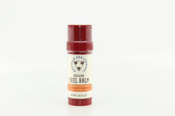 Savannah Bee Co. Heel Balm Stick 2oz