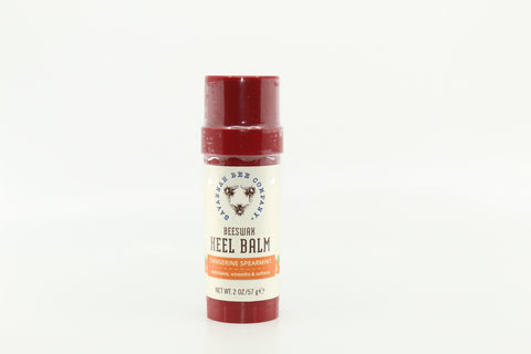 Savannah Bee Heel Balm Stick 2oz