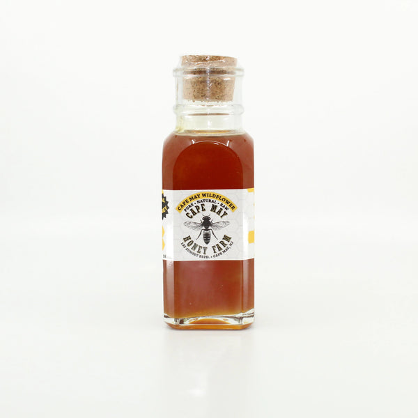 Cape May Wildflower Honey 16oz