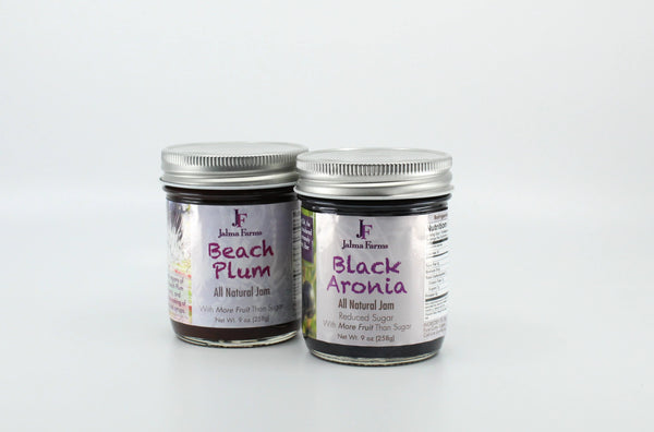 Jalma Farms Jams
