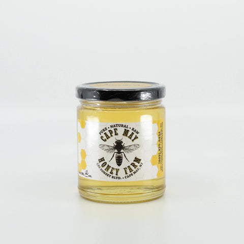 Acacia Honey 12oz.