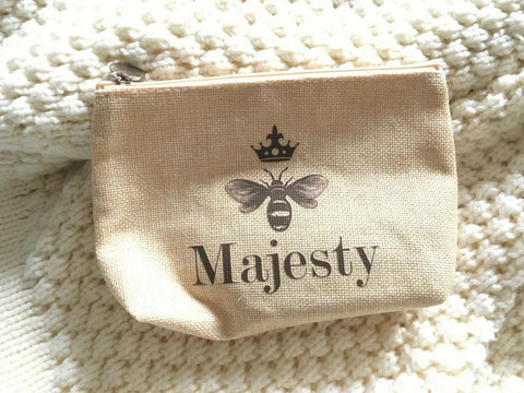 Majesty Bag by Savannah Bee Co. 8x5