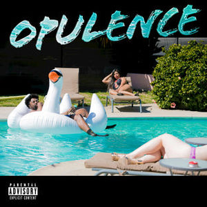 Ticket To Elsewhere 'Opulence' (Single)