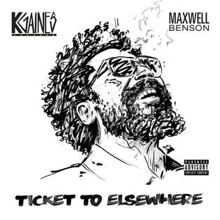 Ticket To Elsewhere (EP)