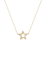 Load image into Gallery viewer, Astrid Necklace - Gold