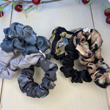 Load image into Gallery viewer, Jasper Scrunchie Set