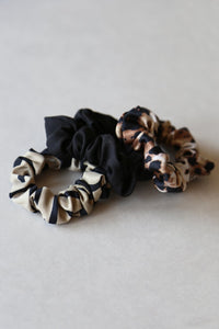 Jasper Scrunchie Set