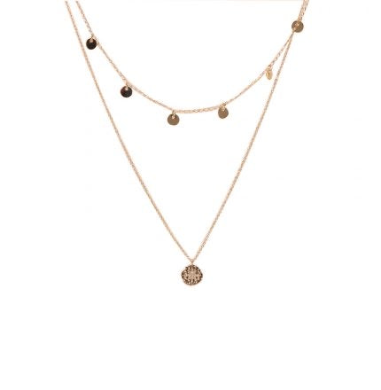 Linette Layered Necklace