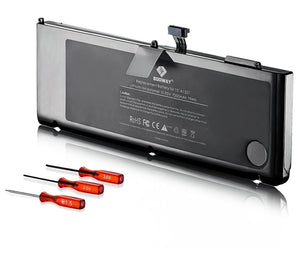 "Battery for Apple MacBook Pro 15"" A1286 2009 2010 (A1321)"