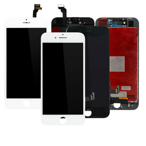 iPhone LCD Screen Replacement (Every Model)